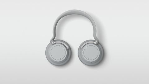 The Surface Headphones are Microsoft's first premium and smart headphones.