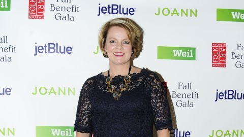 Jill Soltau will become JCPenney's next CEO.