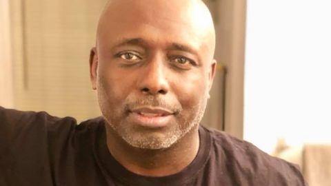 Officer Terrence Carraway was killed Wednesday.