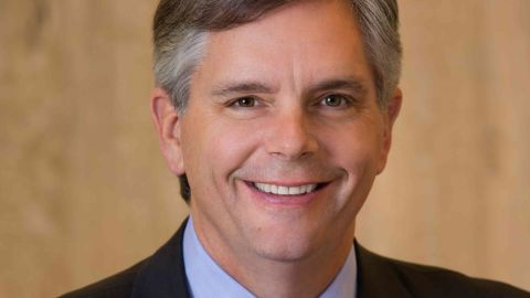 Former Danaher CEO Larry Culp was hired by GE on October 1 to become the company's first ever outsider CEO.