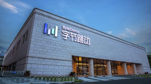 Based in Beijing, ByteDance has thousands of employees.