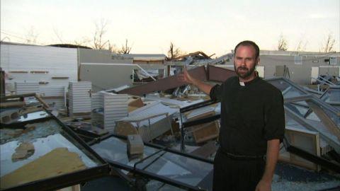 Rev. Luke Farabaugh Panama City, Florida