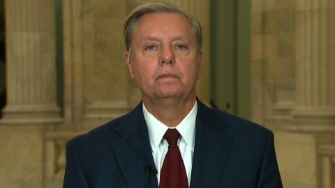 Sen. Lindsey Graham 10-11-18