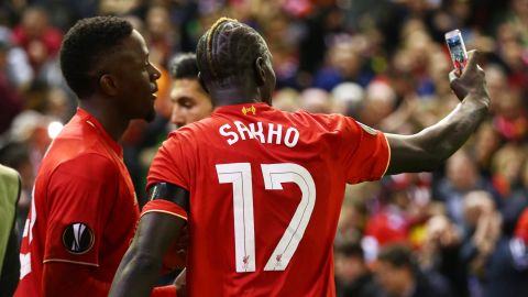 Despite UEFA dismissing the doping ban, a increasingly fractured relationship with Liverpool manager Jurgen Klopp also became an issue and Sakho was sent home from a pre-season tour for being late to team meetings.