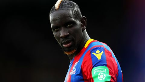That led to Sakho's eventual loan move to Crystal Palace in 2017. The switch was made permanent after a run of impressive performances. He went on to play a key role in helping the club avoid relegation.