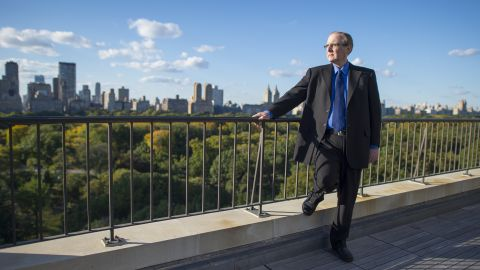"""Billionaire <a href=""""https://www.cnn.com/2018/10/15/tech/paul-allen-dead/index.html"""" target=""""_blank"""">Paul Allen</a>, the Microsoft co-founder, died on October 15, according to his investment firm Vulcan. Allen also owned two professional sports teams, NFL's Seattle Seahawks and the NBA's Portland Trail Blazers. He was 65."""
