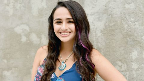 YouTube star Jazz Jennings is part of the ranks of prominent transgender individuals doing their part to increase the community's visibility in the media. The teen activist appeared in Clean & Clear's digital campaign an stars in a TLC reality show about her life.