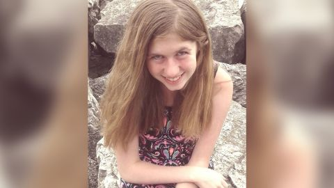 """A 13-year old Wisconsin girl is missing after her parents were found dead early Monday morning, the Barron County Sheriff's Department said.  The missing juvenile, Jayme Closs is 5-feet tall, 100 pounds with green eyes and blonde or strawberry hair, according to the BCSD.   Barron County Sheriff's said they received a 911 call """"from a subject asking for help at 1268 HWY 8"""".  When deputies arrived, they found two deceased adults identified as James Closs, 56 and Denise Closs, 46, who were married."""