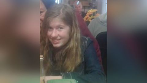 Missing 13-year old Wisconsin teenager, Jayme Closs is missing and in danger, Barron County Sheriff Chris Fitzgerald said on Tuesday.