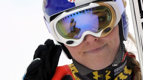 In 2013, Vonn suffered an horrific crash at the World Championships in Austria. She underwent reconstructive knee surgery and began a long road to recovery. She attempted to return a year later, only to pull out of the 2014 Olympics after aggravating the injury again.