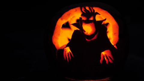 Warning: This unlucky number of frightful dangers may spook you (for your own good) this Halloween.<br />