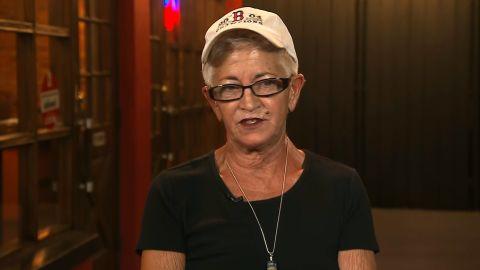 Debra Gureghian store manager EBOF