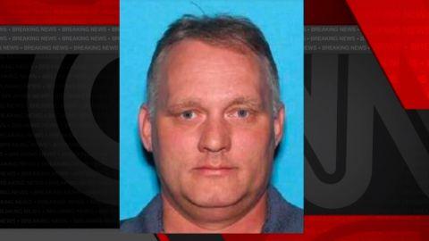 Pittsburgh synagogue shooting suspect Robert Bowers