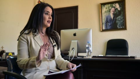 """Ecuadorian congresswoman Paola Vintimilla has claimed there were """"irregularities"""" in the process leading to Assange getting citizenship in Ecuador last year."""