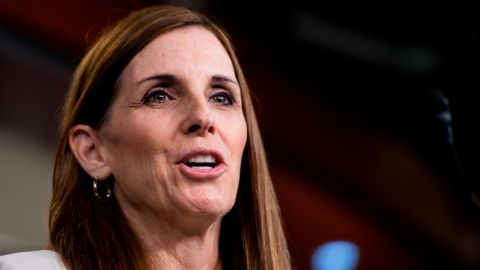 Arizona Sen. Jon Kyl praised Rep. Martha McSally, who just lost a race for the state's other Senate seat, as his own potential replacement.