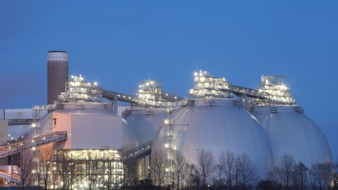 The UK's Drax power station is set to begin a pilot project testing Bioenergy Carbon Capture and Storage.