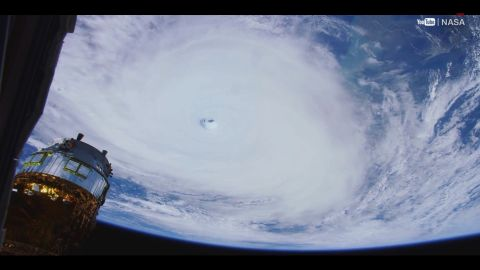 NASA releases first ever ISS video shot at 8K