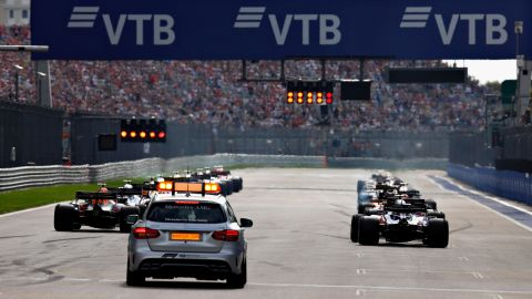 The 2018 Formula One season is drawing to a close. Yet again, it has been dominated by Lewis Hamilton. But in 2019, a cast of new stars will look to challenge the established order...