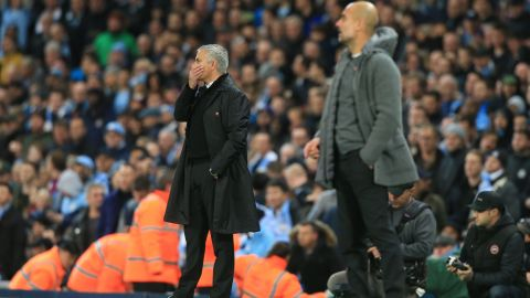 One of the criticisms that Mourinho has faced during his Old Trafford tenure is the style of football his team has played. While Pep Guardiola's Manchester City and Jurgen Klopp's Liverpool have delivered stylish brands of football, Mourinho's United hasn't been very entertaining to watch.