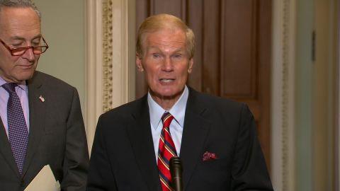 senator bill nelson 11132018