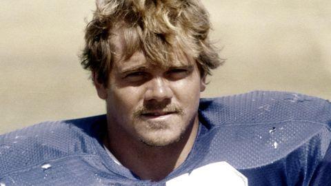 Jeff Rohrer in 1982.