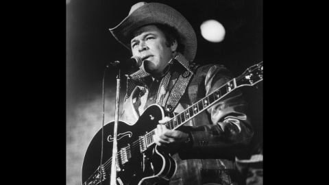 """<a href=""""https://www.cnn.com/2018/11/15/entertainment/roy-clark-dies/index.html"""" target=""""_blank"""">Roy Clark</a>, a country music star and former host of the long-running TV series """"Hee Haw,"""" died November 15, his publicist told CNN. He was 85."""