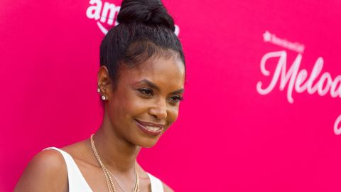 LOS ANGELES, CA - OCTOBER 10:  Actress Kim Porter attends the premiere screening of Amazon Original Special 'An American Girl Story - Melody 1963: Love Has To Win' at Pacific Theatres at The Grove on October 10, 2016 in Los Angeles, California.  (Photo by Emma McIntyre/Getty Images)