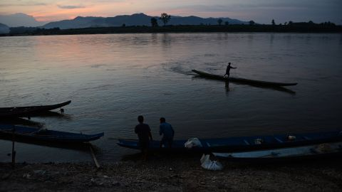 Life has flourished in and around the Mekong for millions of years, and continues to do so for the communities and countless species that call it home.