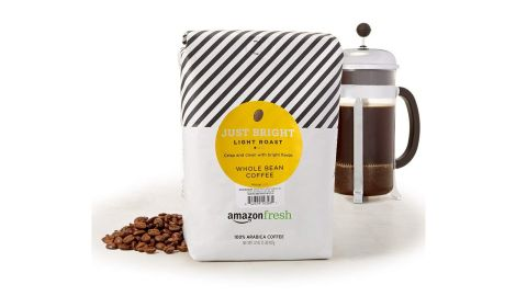 """<strong>30% off</strong><a href=""""https://amzn.to/2BgOoTb"""" target=""""_blank"""" target=""""_blank""""><strong> AmazonFresh coffee </strong></a>"""