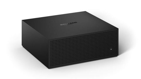 """<strong>Fire TV Recast ($179.99, originally $229.99; </strong><a href=""""https://amzn.to/2TpwIMj"""" target=""""_blank"""" target=""""_blank""""><strong>amazon.com</strong></a><strong>) </strong>"""