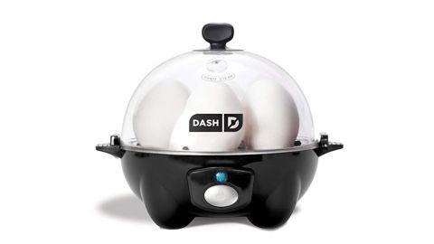 "<strong>Dash Rapid Egg Cooker ($14.99, originally $22.24; </strong><a href=""https://amzn.to/2TqrcJ6"" target=""_blank"" target=""_blank""><strong>amazon.com</strong></a><strong>)</strong>"