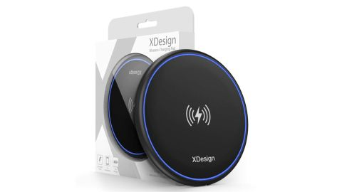 """<strong>XDesign 10W Wireless Charger ($13.99, originally $19.99; </strong><a href=""""https://amzn.to/2KdBsAh"""" target=""""_blank"""" target=""""_blank""""><strong>amazon.com</strong></a><strong>)</strong>"""