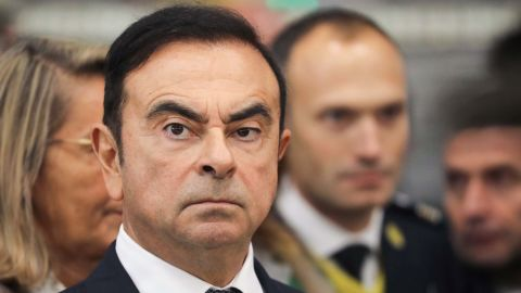 Japan could see fewer foreign CEOs after the downfall of Carlos Ghosn.