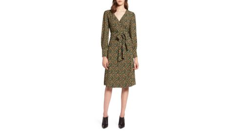 "<strong>Halogen Wrap Dress ($59.40, originally $99; </strong><a href=""https://click.linksynergy.com/deeplink?id=Fr/49/7rhGg&mid=1237&u1=1118nordstrombf&murl=https%3A%2F%2Fshop.nordstrom.com%2Fs%2Fhalogen-wrap-dress-regular-petite%2F5162785%3Forigin%3Dcoordinating-5162785-0-1-SALE_DLP2-recbot-best_seller_new_iv%26recs_placement%3DSALE_DLP2%26recs_strategy%3Dbest_seller_new_iv%26recs_source%3Drecbot%26recs_page_type%3Dcategory%26recs_seed%3D0"" target=""_blank"" target=""_blank""><strong>nordstrom.com</strong></a><strong>) </strong><br />"