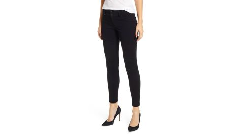 """<strong>1822 Denim Butter Skinny Jeans ($29.90, originally $45; </strong><a href=""""https://click.linksynergy.com/deeplink?id=Fr/49/7rhGg&mid=1237&u1=1118nordstrombf&murl=https%3A%2F%2Fshop.nordstrom.com%2Fs%2F1822-denim-butter-skinny-jeans%2F5098768%3Forigin%3Dcategory-personalizedsort%26breadcrumb%3DHome%252FSale%252FWomen%252FClothing%26color%3Dblack"""" target=""""_blank"""" target=""""_blank""""><strong>nordstrom.com</strong></a><strong>) </strong><br />"""