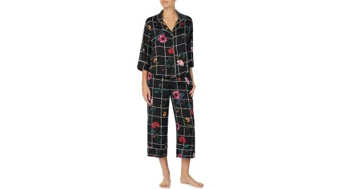 """<strong>Room Service Crop Pajamas ($27.20, originally $68; </strong><a href=""""https://click.linksynergy.com/deeplink?id=Fr/49/7rhGg&mid=1237&u1=1118nordstrombf&murl=https%3A%2F%2Fshop.nordstrom.com%2Fs%2Froom-service-crop-pajamas-nordstrom-exclusive%2F5003033%3Forigin%3Dcategory-personalizedsort%26breadcrumb%3DHome%252FSale%252FWomen%252FClothing%26color%3Drose"""" target=""""_blank"""" target=""""_blank""""><strong>nordstrom.com</strong></a><strong>) </strong><br />"""