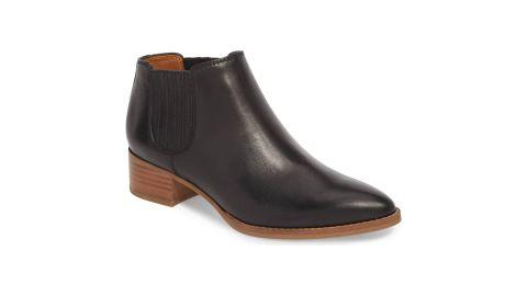 "<strong>Sarto by Franco Sarto Seville Bootie ($99.90, originally $148.95; </strong><a href=""https://click.linksynergy.com/deeplink?id=Fr/49/7rhGg&mid=1237&u1=1118nordstrombf&murl=https%3A%2F%2Fshop.nordstrom.com%2Fs%2Fsarto-by-franco-sarto-seville-bootie-women%2F4927506"" target=""_blank"" target=""_blank""><strong>nordstrom.com</strong></a><strong>) </strong><br />"