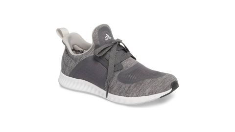 """<strong>Adidas Edge Lux Clima Running Shoe ($63.75, originally $85; </strong><a href=""""https://click.linksynergy.com/deeplink?id=Fr/49/7rhGg&mid=1237&u1=1118nordstrombf&murl=https%3A%2F%2Fshop.nordstrom.com%2Fs%2Fadidas-edge-lux-clima-running-shoe-women%2F4803900%3Forigin%3Dcategory-personalizedsort%26breadcrumb%3DHome%252FSale%252FWomen%26color%3Dclear%2520orange%252F%2520white"""" target=""""_blank"""" target=""""_blank""""><strong>nordstrom.com</strong></a><strong>) </strong><br />"""