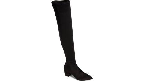 "<strong>Steve Madden Brinkley Over the Knee Stretch Boot ($99.90, originally $125.95; </strong><a href=""https://click.linksynergy.com/deeplink?id=Fr/49/7rhGg&mid=1237&u1=1118nordstrombf&murl=https%3A%2F%2Fshop.nordstrom.com%2Fs%2Fsteve-madden-brinkley-over-the-knee-stretch-boot-women%2F4933570%3Forigin%3Dcategory-personalizedsort%26breadcrumb%3DHome%252FSale%252FWomen%26color%3Dblack%2520suede"" target=""_blank"" target=""_blank""><strong>nordstrom.com</strong></a><strong>) </strong><br />"