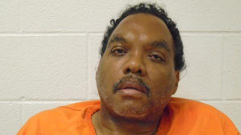Lance Mason was taken into custody Saturday after allegedly driving his car into a police officer.