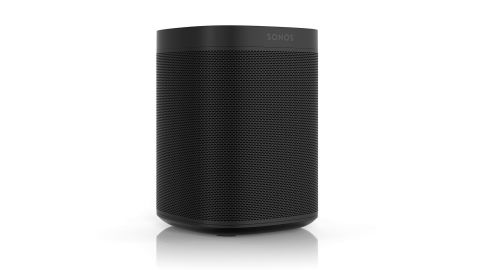 """<strong>Sonos One smart speaker with Alexa built-in ($174.00, originally $199; </strong><a href=""""https://amzn.to/2R2KqCY"""" target=""""_blank"""" target=""""_blank""""><strong>amazon.com</strong></a><strong>)</strong>"""