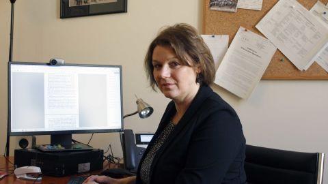 Gender studies professor Eva Fodor has seen her Hungarian degree scrapped under government changes.