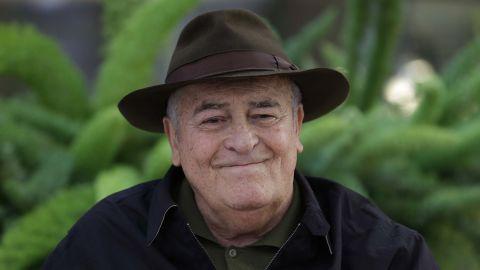 "<a href=""https://www.cnn.com/2018/11/26/entertainment/bernardo-bertolucci-italy-director-intl/index.html"" target=""_blank"">Bernardo Bertolucci</a>, the Oscar-winning filmmaker who directed ""Last Tango in Paris"" and ""The Last Emperor,"" died November 26 following a battle with cancer, Italian officials confirmed. He was 77."