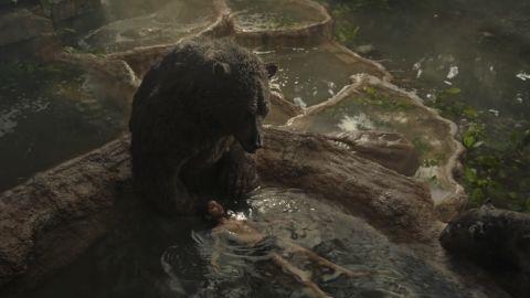 'Mowgli: Legend of the Jungle'