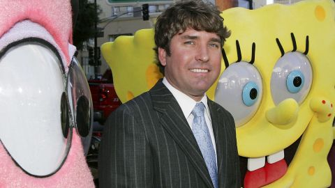 "<a href=""https://www.cnn.com/2018/11/27/entertainment/spongebob-squarepants-creator-dead/index.html"" target=""_blank"">Stephen Hillenburg</a>, the creator of the animated show ""SpongeBob Squarepants,"" died November 26 following a battle with the neurodegenerative disease ALS. He was 57."