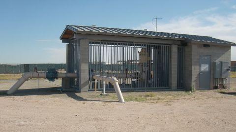 El Paso Water has wells in the Hueco and Mesilla Basins.