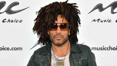 """Grammy-winning rock star <a href=""""http://www.cnn.com/style/article/lenny-kravitz-photography/index.html"""" target=""""_blank"""">Lenny Kravitz</a> is this year's musical guest. The """"American Woman"""" singer will perform an inspirational song from his new album, """"Raise Vibration."""""""