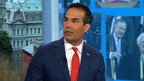 george p bush reflects on grandfathers political legacy newday sot vpx_00015105.jpg