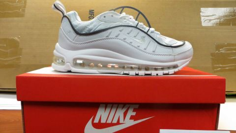 Over 9k counterfeit Nike sneakers were seized by CBP officers in New York.