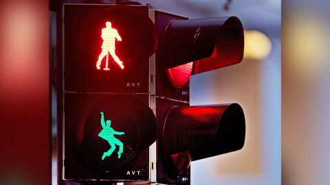 The Elvis-themed lights in Friedberg cost around €900, a local politician said.